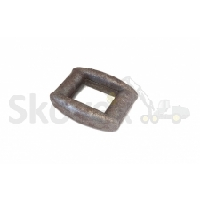 28mm x 85mm  connector link