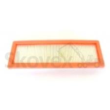 Cab fresh air filter AC