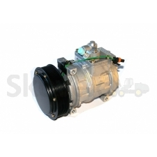 AC Compressor, 24V (alternative)