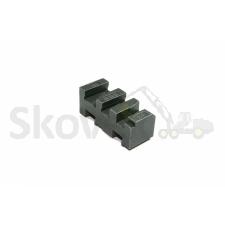 Chain braker anvil