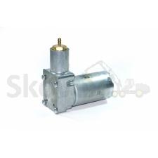 Seat compressor - GRAMMER 24V