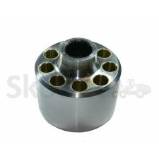Barrel/Cylinder