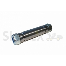 Shaft for link 35mm(2 grease holes)