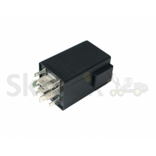 AC Thermostat for Fixed cab