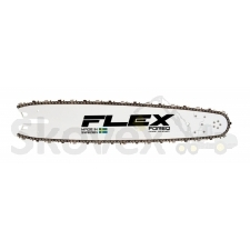 Saeplaat FLEX 67cm 2.0mm JetFit
