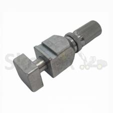 Adjustable anvil for chain splitter, Oregon