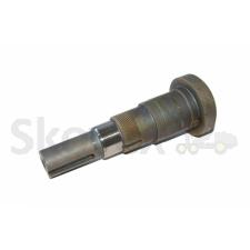 Shaft for Parker sawmotor 746B,742,743,HTH240