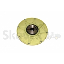 Clutch kit for 810C
