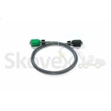 Haglöf calliper cable, green