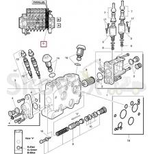 Jagaja sektsioon(paraleel) L90 uus