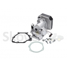 Blower motor THERMO 50 24V
