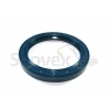 Seal for diff.shaft