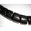 Hosecover black 90mm